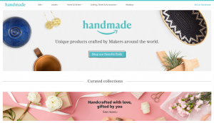 Can I Sell on Amazon for Handmade and Make Money?