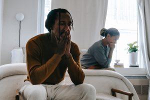 Secret Bank Account In A Divorce – It Doesn't Work